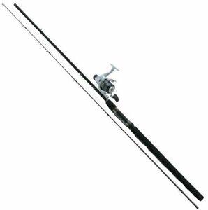 John Wilson 11ft or 12ft Pellet Waggler 2pc Rod and Reel combo Fishing