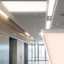 mattweiss Grille 60x60 3000k SLV I-vidual DEL Panneau pour grille de couvertures