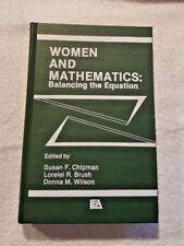 Psychology of Education and Instruction: Women and Mathematics : Balancing the E