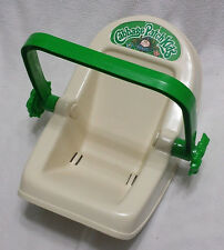 Vintage cabbage patch kids baby carrier~incomplete  *EUC*