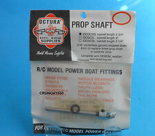 OCTURA Prop Shaft OCGCSS Vintage RC Part