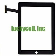 Black Screen Glass Digitizer replacement for iPad 1 1st Generation A1219 A1337