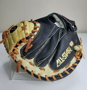 All-Star Young Pro Series Youth Catchers Mitt Right Hand Throw Model # CM1010BT
