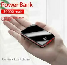 Powerbank Mini 30000mAh Universal USB