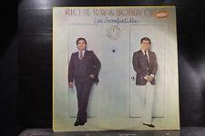Richie Ray & Bobby Cruz-Los inconfundibles