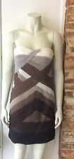 FOREVER UNIQUE STRETCH BODYCON PARTY DRESS  UK 10 BNWT £199