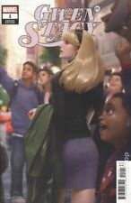 Gwen Stacy 1B Jee Variant VF 2020 Stock Image