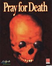 PRAY FOR DEATH PC GAME +1Clk Windows 10 8 7 Vista XP Install