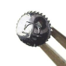 TISSOT: Corona cromata - Chrome plated crown || 4,50 mm 090