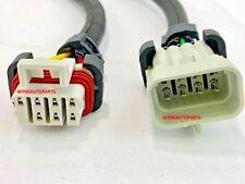 """1X Coil Extension Harness Relocation Cable 36"""" For LS1 LS2 LS3 LS6 LS7 LS9 LQ4"""