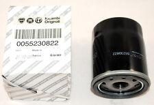 Fiat Grande Punto 500 Doblo Bravo Panda Genuine Oil Filter 55230822 55256470