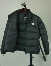 THE NORTH FACE 700 Women MEDIUM Goose Down Filled Puffer Winter Jacket RCS10775