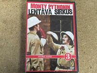 * DVD TV NEW SEALED * MONTY PYTHON'S FLYING CIRCUS SERIES 3 * sca