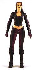 """2012 DC Collectibles Batman Arkham city series 6.5"""" TALIA AL GHUL action figure"""