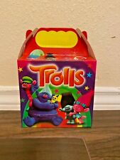 10ct Trolls Party Favor Candy/Treat Boxes Loot Bag Goody Party Supplies