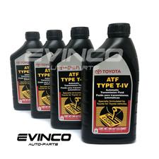 Toyota Automatic Transmission Fluid Automotive Transmission
