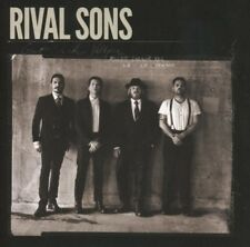 RIVAL SONS - GREAT WESTERN VALKYRIE (DIGISLEEVE)  CD NEW+