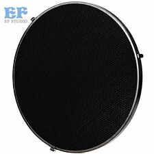 Photograph​y 42cm Beauty Dish Honeycomb Bowens Mount Grid for Diffuser Reflector
