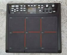 Roland SPD-SX Sampling Pad : Black, Almost new ( used a few times at home )
