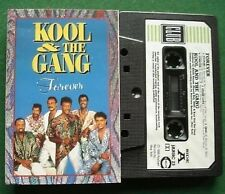 Kool & The Gang Forever Absolutely Excellent Condition Cassette Tape - TESTED