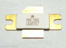 2 pcs MRF286 Motorola Power Mosfet N-Channel RF Transistor