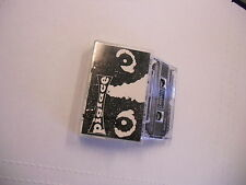 PIGFACE Spoon Breakfast Remix EP Cassette Tape 1990 Invisible Records Industrial