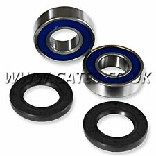 Honda CR250R CR 250 R 1987-1988 All Balls Rear Wheel & Bearings Seal Kit