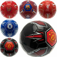 NEW OFFICIAL 2015 SIZE 1 CLUB CRESTED MINI SKILL FOOTBALL SPORTS SOCCER BALL