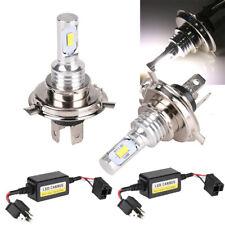 H4 H7 Led Scheinwerfer / CANBUS Abblendlicht Fernlicht 12V 24V 6000K Auto Lampe