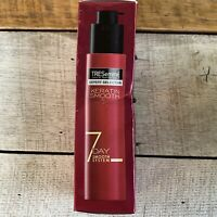 TRESemme Expert KERATIN SMOOTH 7 Day System Heat Activated Treatment 3.0 oz 89L