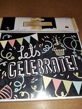 celebration invite cards BIRTHDAY GIFT WEDDING ANNIVERSARY FREE P&P
