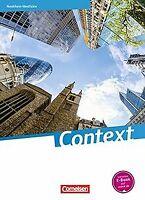 Context - Nordrhein-Westfalen: Schülerbuch (gebunden) vo... | Buch | Zustand gut