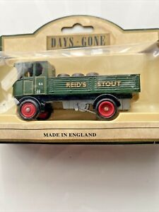 Days Gone Vintage Models: 1931 Sentinel Steam Wagon: Watney's Beer