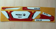ART GRAND PRIX stile europeo DD2 RADIATORE ADESIVO KIT-ROTAX-per karting