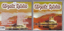 MYSTIC SPIRITS VOL. 9 - (Rosenstolz, Wolfsheim...) 2xCD near mint