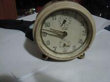 Junghans Vintage Alarm Clock Art Deco