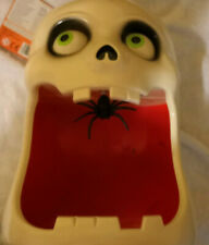 Halloween Ghost Candy Dish