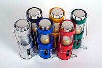 UCO Kerzenlaterne Laterne Kerze anadonisiert oder Aluminium Erstazkerzen lesen!!