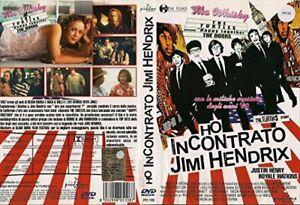 Ho Incontrato Jimi Hendrix - DVD DL008299