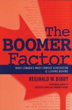 The Boomer Factor: What Canadas Most Famous Gener