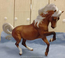 Breyer Collectable Horse Breyerfest 2015 SR Chanel Dapple Palomino