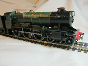 HORNBY R3279 BRAND NEW,. COUNTY CLASS  4-6-0 IN ITS BOX