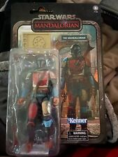 Star Wars Credit Collection Mandalorian Black Series Amazon Exclusive New