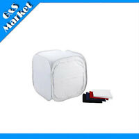 "Softtent 40cm/16"" Photo Studio Soft Box Cube Light Tent"
