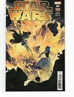 STAR WARS NO. 66 MARVEL COMICS JULY 2019