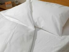 Hypo-allergenic Waterproof Duvet Protectors (Single) 135 x 200cms
