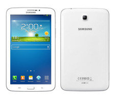 Samsung Galaxy Tab 3 7.0 SM-T211 3G Unlocked Android Tablet Phone 8GB WIFI White