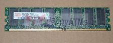 Hynix 1Gb Pc3200 Ddr Cl2.5 Memory Pn: Hymd512646Cp8J-D43