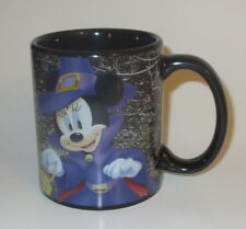 Minnie Mouse Halloween Coffee Cup Disney Bats Feelin Spooky Trick or Treat Bag