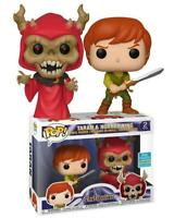 Taron E Die Topf Magische FUNKO Pop 2 Pack Taran & Horned King 9 CM Summer 2019